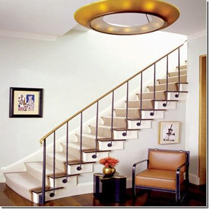 Interior Stair Design GharExpert