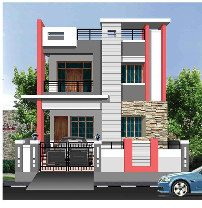 Home Design 3d Expert: Small House Design 3d Exterior