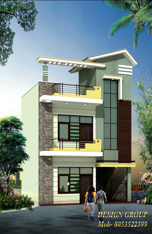 ... Indian House Designs Double Floor