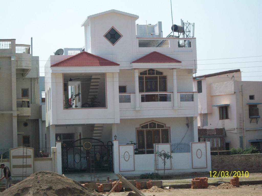 Home Exterior Boundary Design Brightchat Co. Extraordinary ...