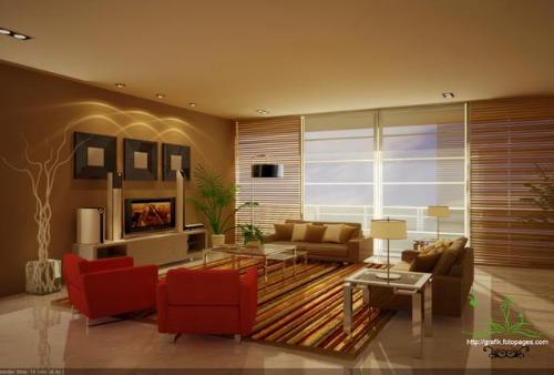 colour shade for living room accent chair paint colors bedroom livingroom brown color