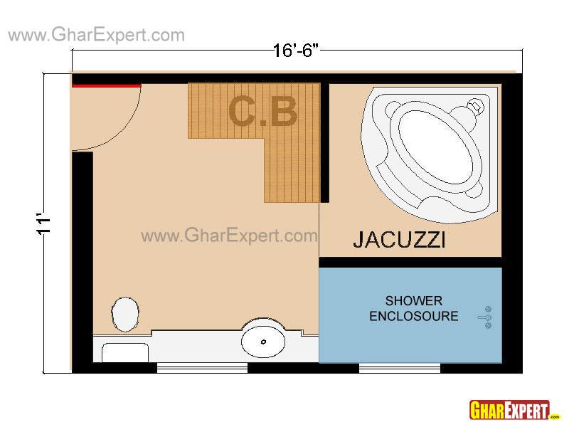 Bathroom Layouts And Designs Large Bathroom Master Bathroom Layouts Gharexpert Com