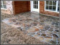 1000+ ideas about Concrete Patio Paint on Pinterest ...