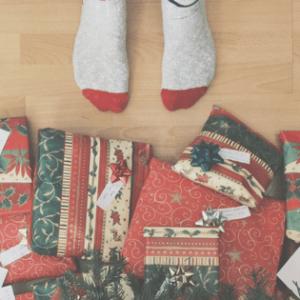 holiday sensory tips