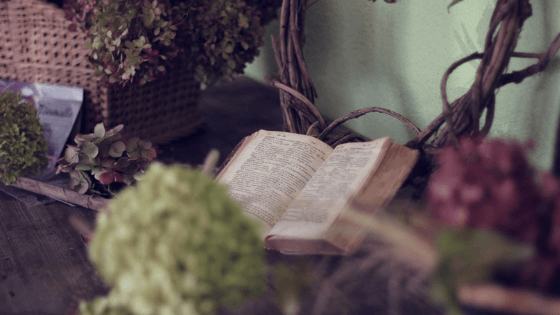 The Top Four Things People Get Wrong About Witchcraft