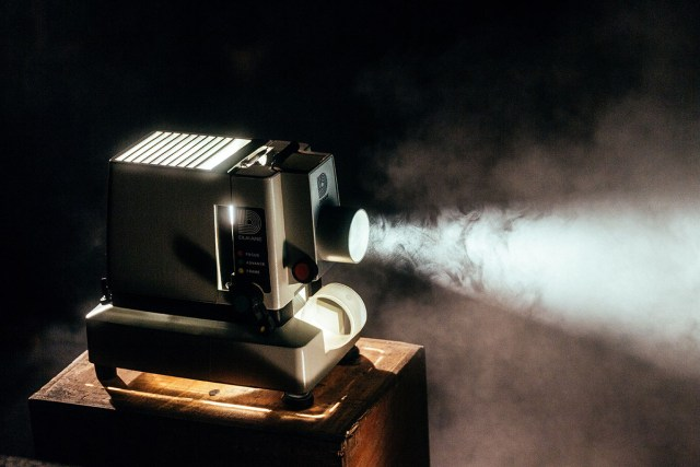 reviewing paranormal evidence