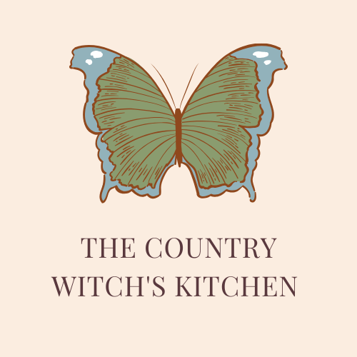 The Country Witch's Kitchen logo