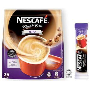 Nescafe Zero