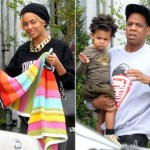 Someone Is Taking Beyonce To Court Because She Says She Is The Mother of Blue Ivy Carter