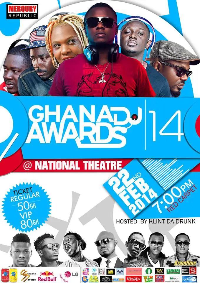 Ghana-DJ-Awards