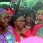 NIGERIAN GIRLS KIDNAP: TWO OF THE GIRLS ESCAPE AND TELL THEIR STORY( WATCH VIDEO)