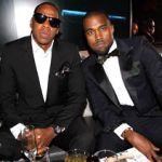 WHY JAY Z AND KANYE-WEST AIN'T TALKING ANYMORE