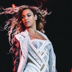 OPRAH IS OFF, NOW BEYONCE RUNS THE WORLD WITH HER HUSBAND ON No. 6 ON FORBES CELEBRITY 100