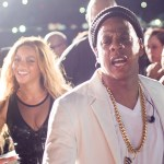 Jay Z snatches phone from a fan who was caught recording him dancing at Diddy's birthday party