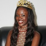 AND SHE'S OFF! MISS GHANA 2013 LOOSES HER TITLE BECAUSE OF