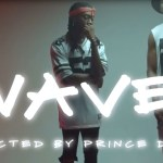 Watch The Music Video: Joey B Ft Pappy Kojo on Wave