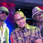 Watch Video: P-Square Ft World Super Star  T.I On Ejeajo