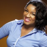 Omotola Shares Tips On How Celebrity Marriages Can Work