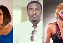 who is richest celeb in ghana