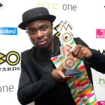 Fuse ODG Beats Wizkid,Davido And Others At 2015 MOBO Awards + Full List Of Winners