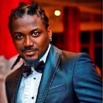 Samini Throws Charity Party For Deprived Kids. See Photos