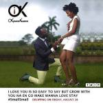 Okyeame Kwame's 'Small Small' Video Premieres Today;You Won't Believe How Much It Costed