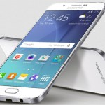 The New Samsung Galaxy A8;The Slimmest And Stylish Samsung Phone Ever And This Is Why You Have To Own One Now
