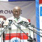 President Mahama Has Conceded-Nana Akuffo Addo Is Now President Elect