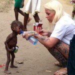 The Amazing Story Behind This Starving Kid From Nigeria & How He Looks Now