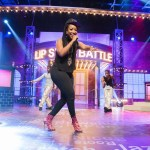 "WATCH: Joycelyn Dumas Shakes ""Bum Bum"" As She Syncs To Ice Prince's Oleku On Lip Sync Battle Africa"