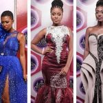 Photos: How 21 Ghanaian Female Celebrities Decided To Dress To 2016 VGMAs