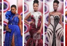 dresses celebrities wore to 2016 vgma