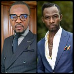 PHOTOS: Which One Of These Men Rock Better In Suits? Okyeame Kwame Or KOD?