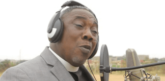 "Actor Apostle John Prah drops Official Music Video ""Me Nyame Ye Nyame"""