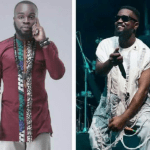 Manifest Finally Reveals Why He Decided To Diss Sarkodie Using godMC