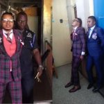 Here's The Main Reason Why 'Angel' Obinim Was Arrested Yesterday