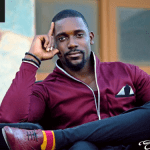 GhBase Exclusive Interview With Mawuli Gavor   He Talks About How He Got A Role In 'Hush' & More