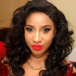 Tonto Dikeh Set To Be Honoured As South South Actress Of The Year