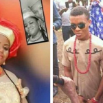 Love Knows No Age: 20 Year Old Nigerian Boy Marries 40 Year Old Woman (Photos)