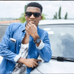 Don't Compare Me To Sarkodie – Kofi Kinaata