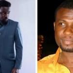 Mark Okraku Mantey Threatens To Sue Sarkodie Over Daasebre Gyamenah Tribute Song