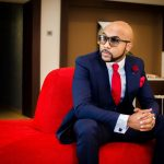 Banky W's House Gutted By Fire And We Feel Sorry For Him