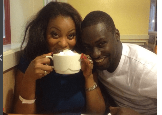 chris attoh and damilola marriage