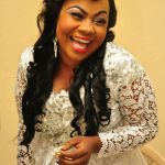 OMG: Check Out Gifty Osei's Hair That Everyone Is Talking About
