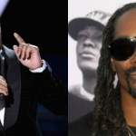 """Steve Harvey To Snoop Dogg: """"Respect The Office Of The President"""""""
