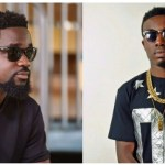 Someone Should Tell Criss Waddle I Want To Drop Some Bars On His New Song 'Bɔkɔɔ Deɛ' – Sarkodie
