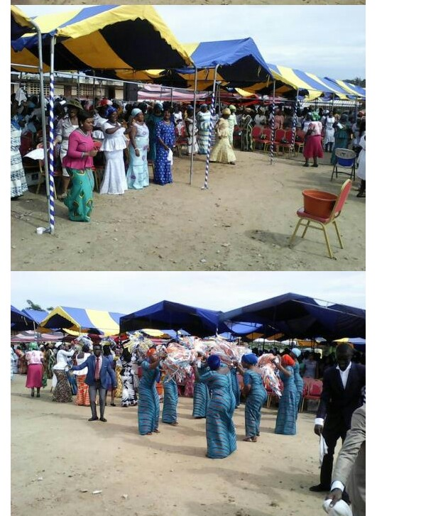 Church of Pentecost Easter Convention - Achimota