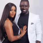 Chris Attoh Says There's No Divorce & There Won't Be One But Admits There Was A Problem