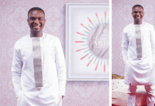 joe mettle wins artiste of the year 2017