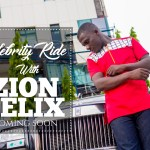 Ghanaian Blogger Zionfelix To Host His Own Show 'Celebrity Ride With Zionfelix'